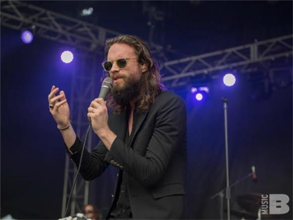 Watch Father John Misty Perform 3 New Songs Off Of 'Pure Comedy'