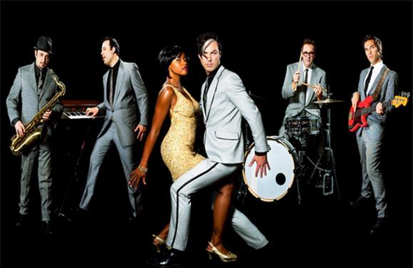 introducing: fitz and the tantrums
