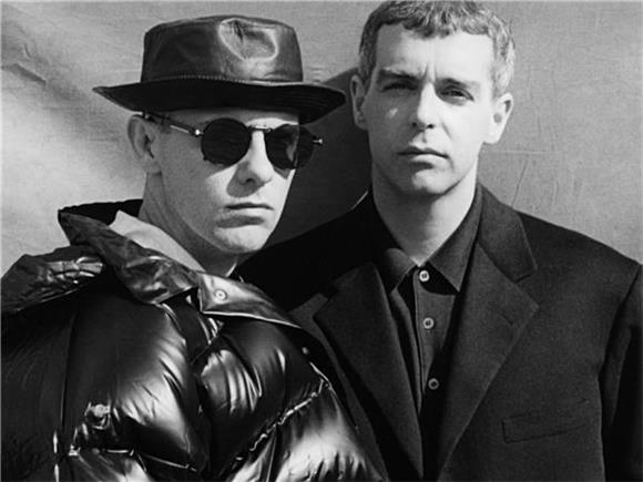 Pet Shop Boys Prove They're Still The Best In The Game