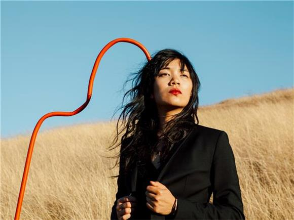 Thao Nguyen and tUnE yArDs' Merrill Garbus Teamed Up For Funny Or Die