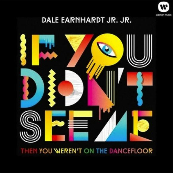 Dale Earnhardt Jr. Jr. Summon Spring With New Song