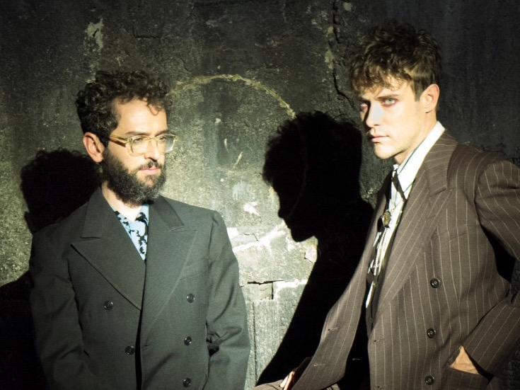 MGMT Bring Their Psychedelic Sounds to Kings Theatre