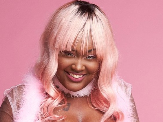 CupcakKe Gets Sweet in Her All-Inclusive Video for 'Crayons'