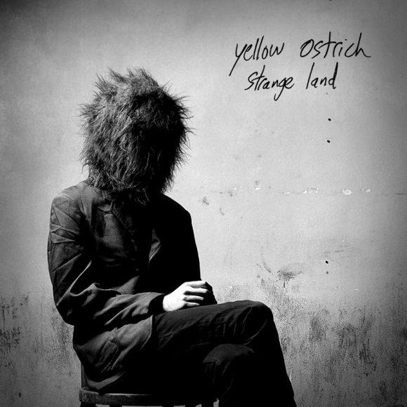 Album Review: Yellow Ostrich