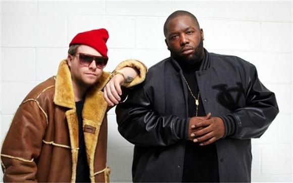 Run The Jewels Just Made The Most Real Music Video Of The Year