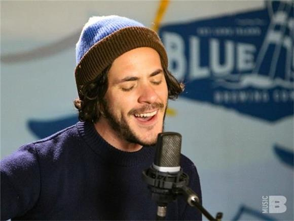COMING SOON: Jack Savoretti in Session