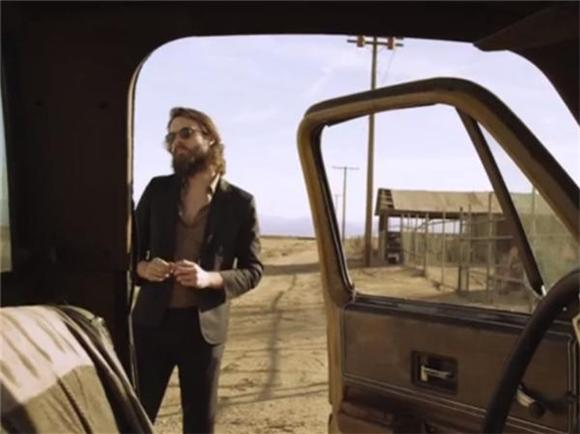 Father John Misty, Brandon Flowers, and Local Natives Honor Johnny Cash In Cali Desert