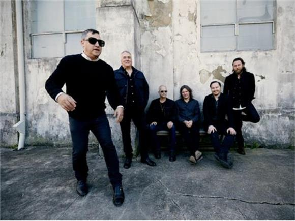 SONG OF THE DAY: 'Demon In Profile' by The Afghan Whigs