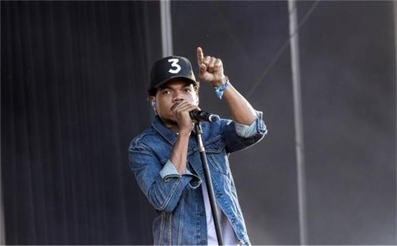 Want To Work For Chance The Rapper? Now You Can