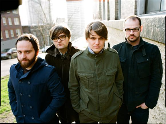stream: new death cab for cutie