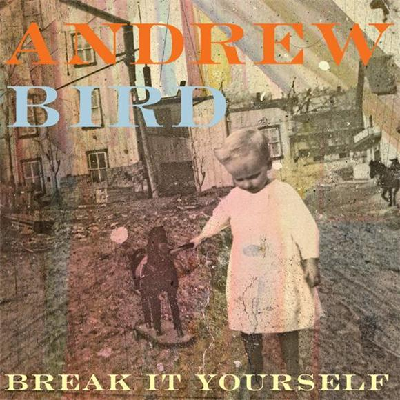 Album Review: Andrew Bird
