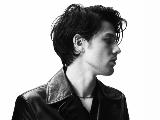 THROWBACK THURSDAY: An Exclusive Interview With James Bay