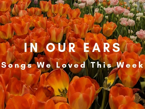 In Our Ears: Top Songs We Loved This Week