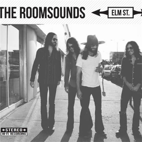 Baeble First Play: The College Rock Warmth Of The Roomsounds