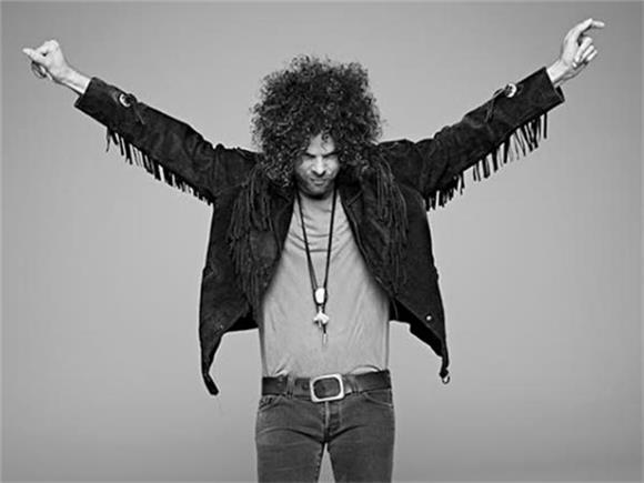 Hard Rock 'Victorious:' A Conversation With Wolfmother