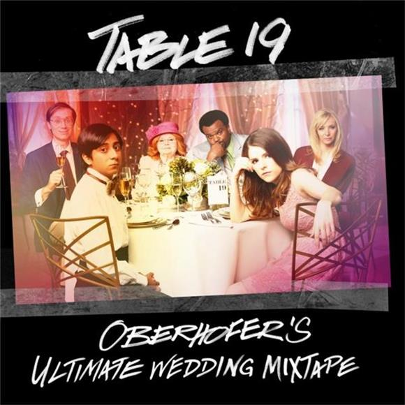 INTERVIEW Brad Oberhofer Talks Table 19 Soundtrack Anna Kendrick And New