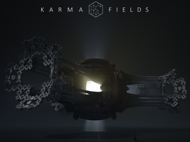 SONG OF THE DAY: 'Colorblind' by Karma Fields ft. Tove Lo