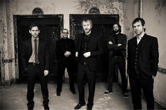 new music video: the national