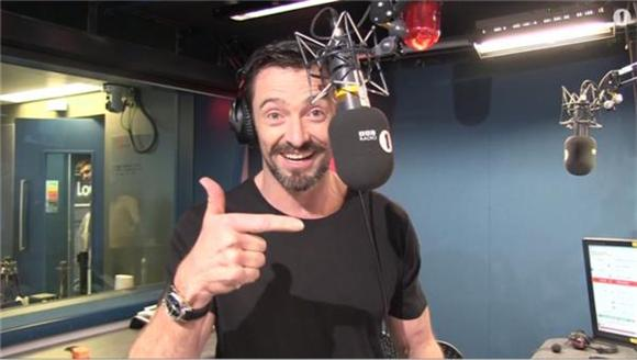 Hugh Jackman Does Wolverine: The Musical