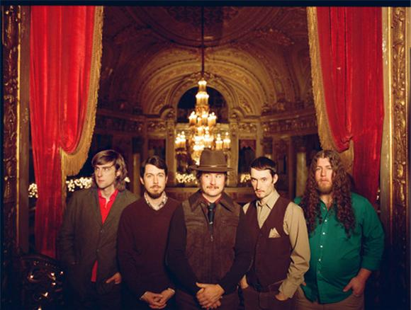 mp3: my morning jacket