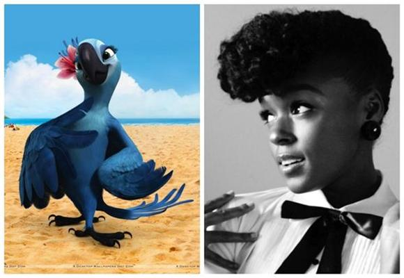 Janelle Monae's Sassy New Single 'What Is Love'