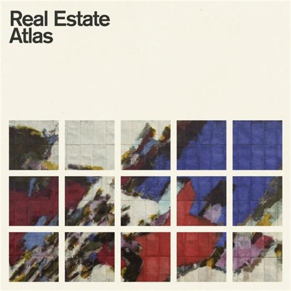 Album Review: Real Estate