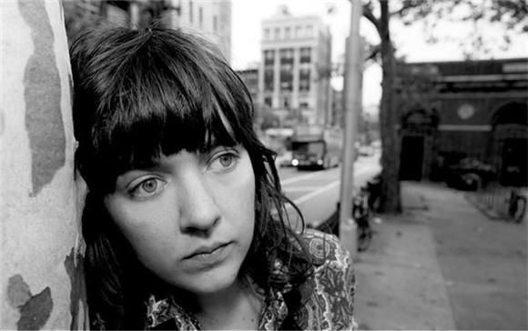 Courtney Barnett And The Relatable Rock Revival