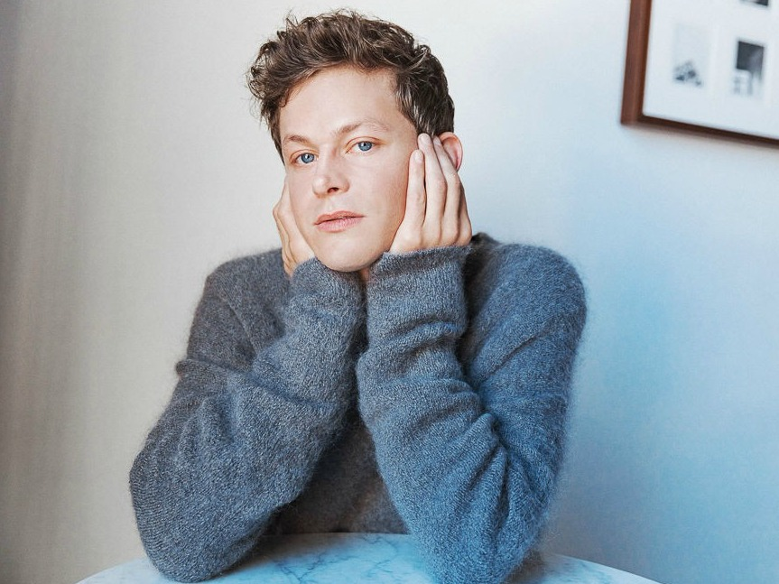 Perfume Genius Has Quietly Released Two More Weird, NSFW Singles On Youtube