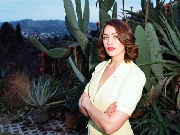 SONG OF THE DAY: 'Monster' by Lola Kirke