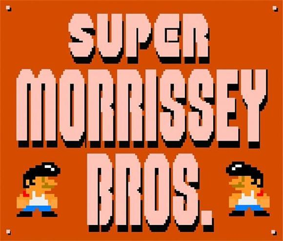 Stream: Super Morrissey Brothers