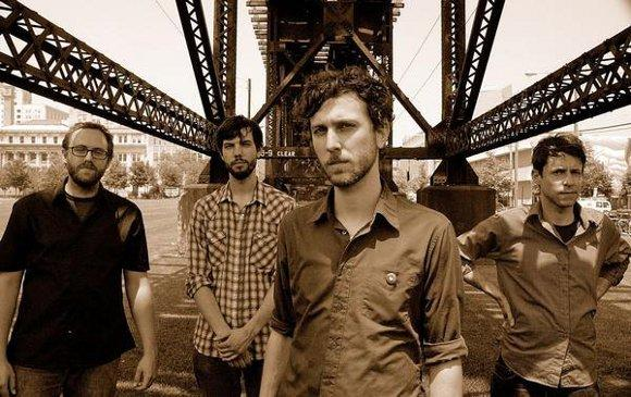 SXSW Band Of The Day: Great Lake Swimmers