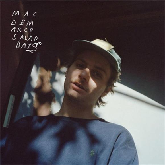 Mac DeMarco Calms His Wild Side in 'Brother'