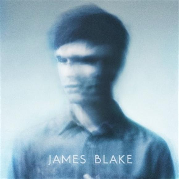 album review: james blake