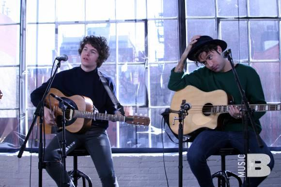 That's A Wrap: The Kooks