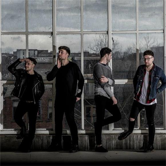 Baeble First Play: The Progressive Acoustic Pop Of Alvarez Kings