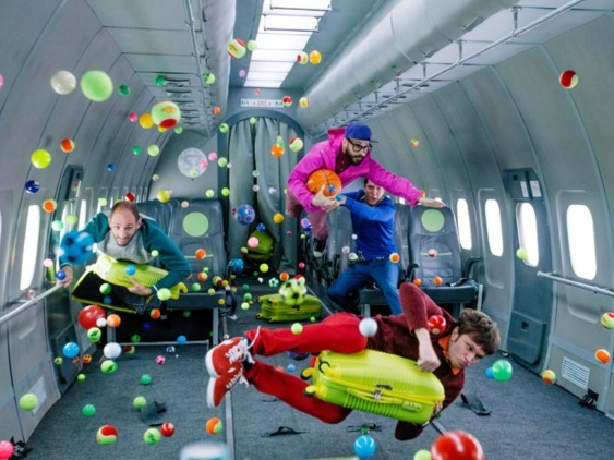 Is OK Go Over?