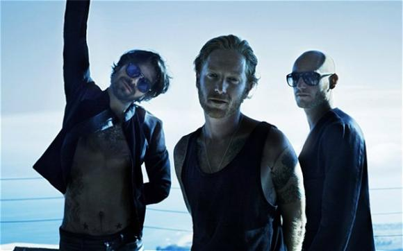 Inside Opposites with Biffy Clyro Pt. 4 (Baeble Exclusive)