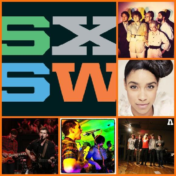 SXSW Cheat Sheet Part 2: Five More Bands You Can't Miss