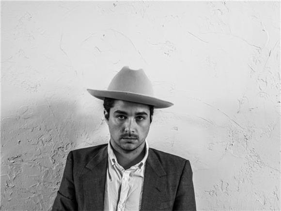 Making A Record My Way: A Conversation With Matthew Logan Vasquez