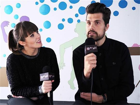 Oh Wonder Is A Force For Good In The World