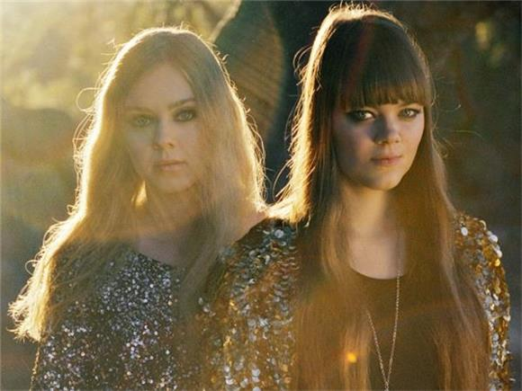 Listen to First Aid Kit's New Track 'You Are The Problem'