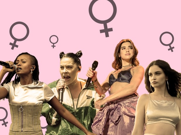 INTERNATIONAL WOMEN'S DAY: 27 Female Artists We're Excited About