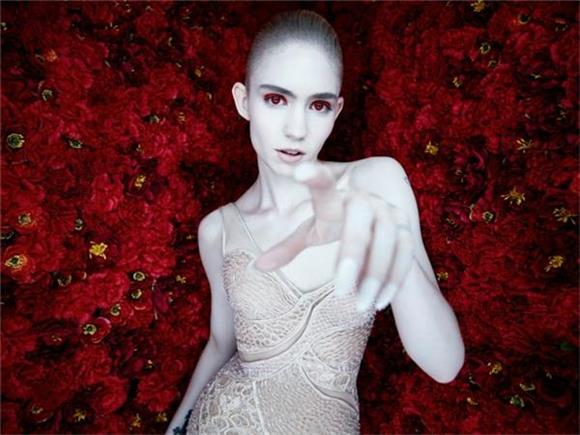 Can Dying Arts Be Saved: Grimes' 'Visions' To Be Reworked For Classical Concert Series