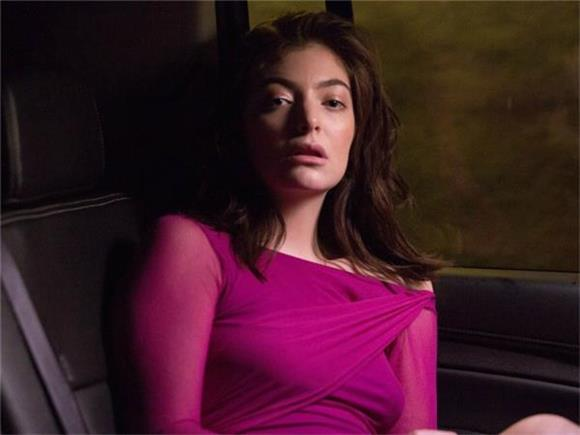 Lorde Just Dropped a Classic