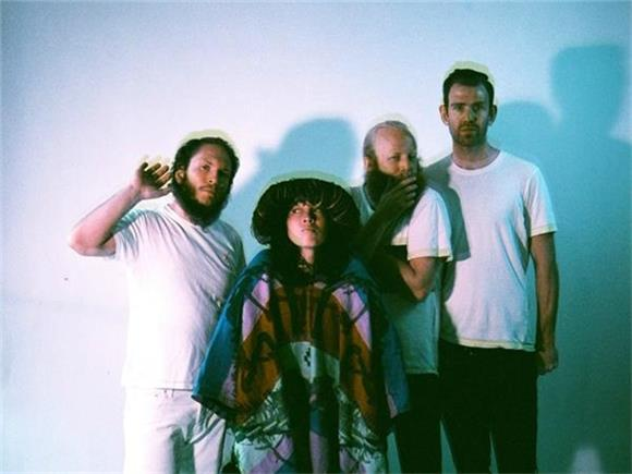 Little Dragon Premiere Upbeat Single, 'Sweet'