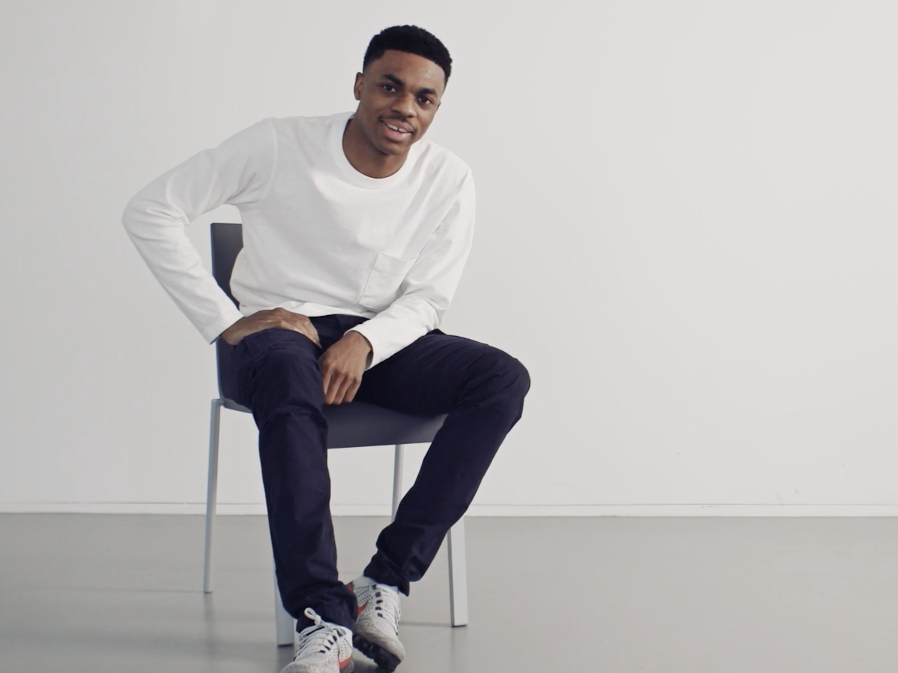 GTFOMD' Is Vince Staples At His Childish Worst - Baeble Music