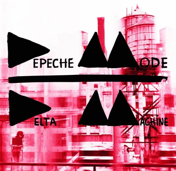 Album Review: Depeche Mode
