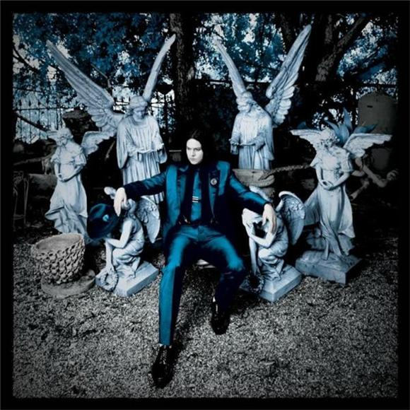 Jack White Reveals New Album and Untamed Instrumental Track