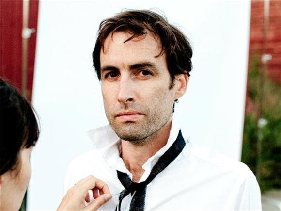 Get 'Capsized' In Andrew Bird's Highly Cinematic New Video