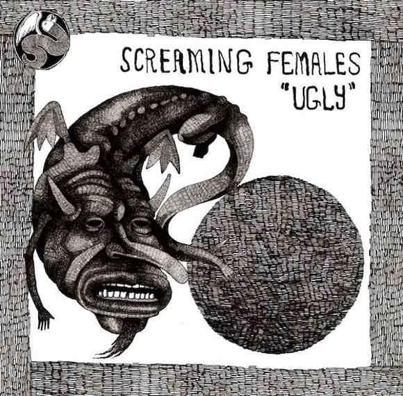 Album Review: Screaming Females